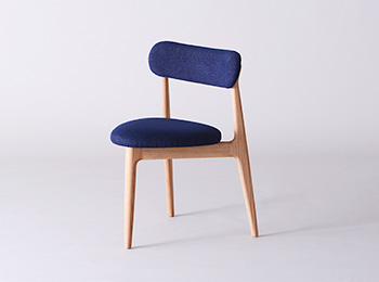 Ginkgo Dining Chair